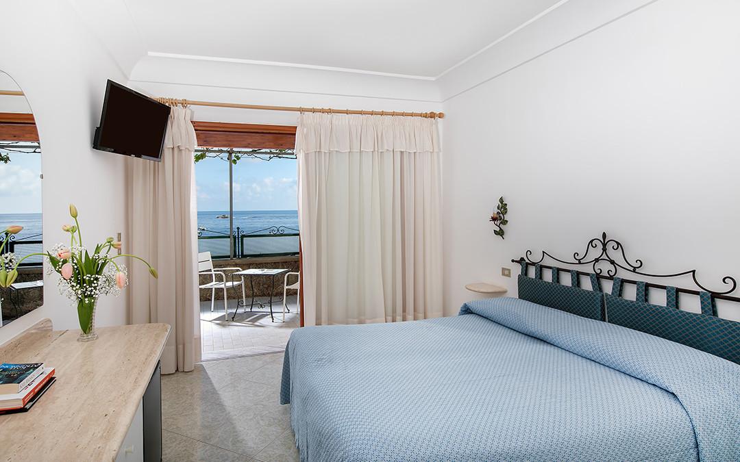 Hotel Ristorante Pupetto
