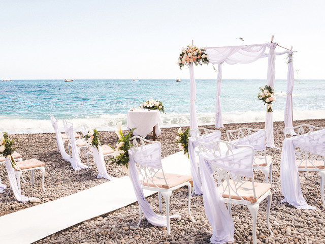 Matrimonio Spiaggia Positano : Hotel pupetto positano sposarsi a matrimonio
